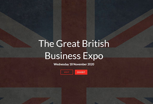 The Great British Business Expo