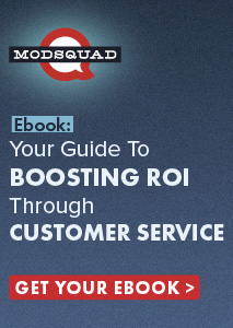 Your Guide to Boosting ROI through Customer Service