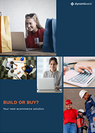 Build vs. Buy: The Case for your next Ecommerce Project