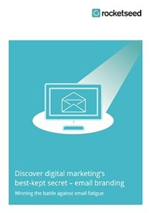 Discover Digital Marketing's  Best-Kept Secret – Email Branding