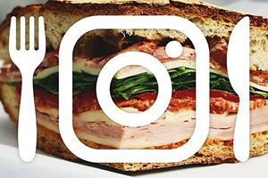 Photogenic Food: How Instagram has influenced the food industry