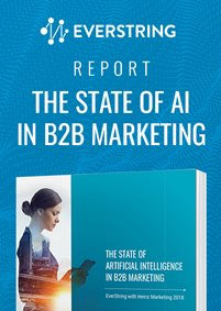 The State of AI in B2B Marketing