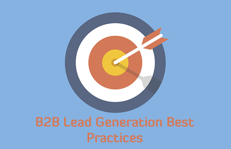 B2B Lead Generation Best Practices - London
