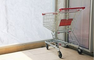 The Mysterious Case of the Abandoned Online Shopping Basket