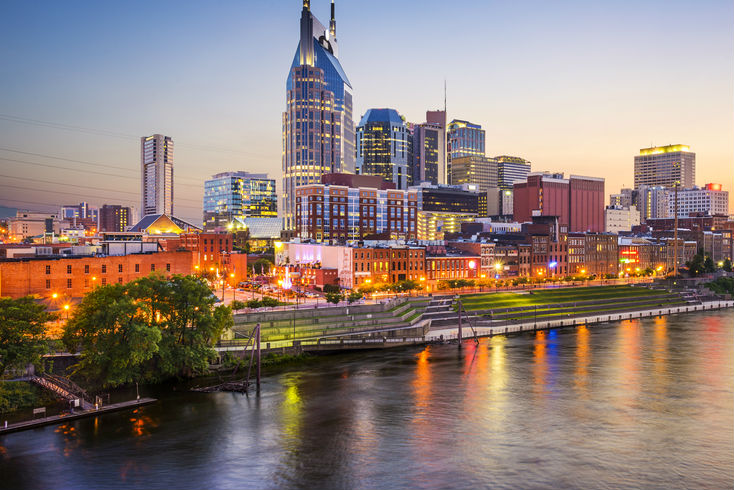 Digiday Retail Summit 2016 - Nashville