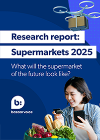 Supermarkets 2025: Research Report