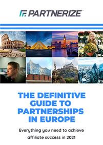 The Definitive Partnership Guide to Europe