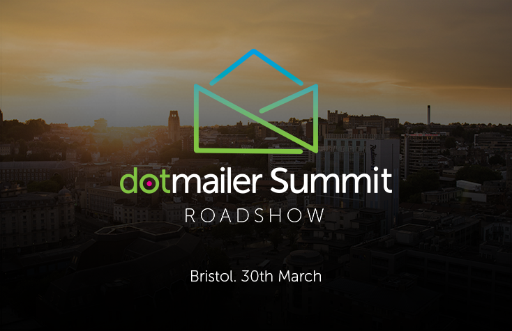 dotmailer Summit roadshow - Bristol
