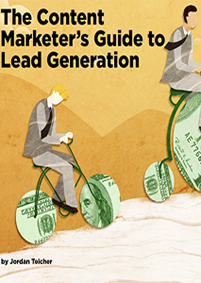 The Content Marketer's Guide to Lead Generation
