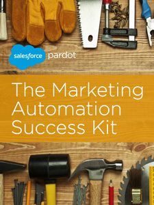 Marketing Automation Success Kit