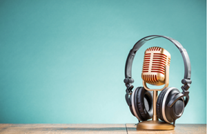 Podcast - Healthcare Marketing - From Cannes Lions 2019