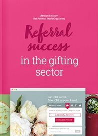 Referral Success in the Gifting Sector