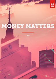 Money Matters. The Digital Enrollment Imperative in Financial Services.