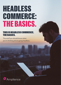 Headless Commerce: The Basics