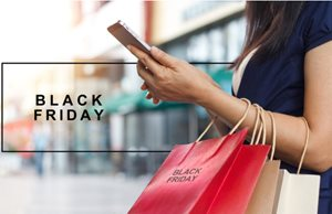 Black Friday 2019: ECPMs Still Rising For Mobile Publishers