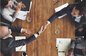 Mature Partnerships: The Revenue Stream You Need to Get to Know