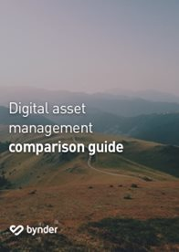 Digital Asset Management Comparison Guide
