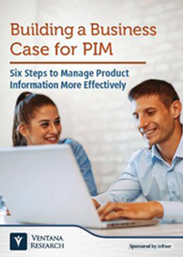 Building a Business Case for PIM