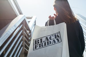 There's still time to make the most of Black Friday!