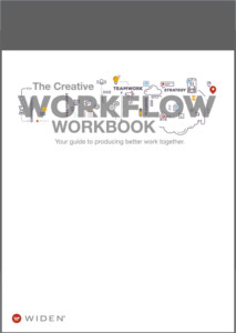 The Creative Workflow Workbook