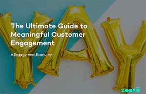 The Ultimate Guide to Customer Engagement