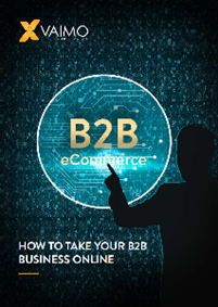 How to Take your B2B Business Online