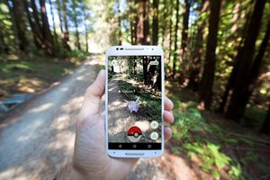 Pokémon Go: A Blockbuster In The Making For Retailers