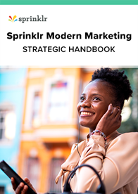 Modern Marketing Strategic Handbook