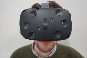 Are We Facing a Deluge of VR-induced Disorders?