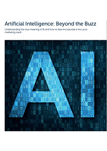 Artificial Intelligence: Beyond the Buzz