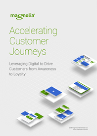 Accelerating Customer Journeys: Leveraging Digital to Drive Customers from Awareness to Loyalty