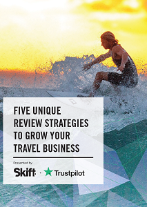 Five Unique Review Strategies to Grow your Travel Business
