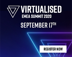 Virtualised 2020 - EMEA Summit