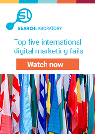 Top Five International Digital Marketing Fails