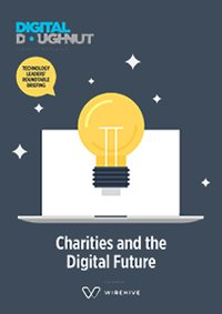 Charities and the Digital Future