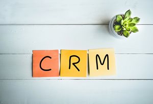 How to use your CRM data to gain an advantage over your competitors