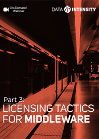 Licensing Rules and Tips for Oracle - Part 3: The Oracle Middleware Guide