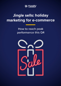 Jingle sells: holiday marketing for e-commerce