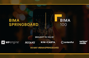 5 Things to Expect from BIMA Springboard
