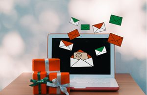 3 Ways to Perfect Your Email Marketing for Christmas