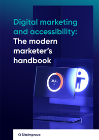 Digital Marketing and Accessibility: The Modern Marketer's Handbook