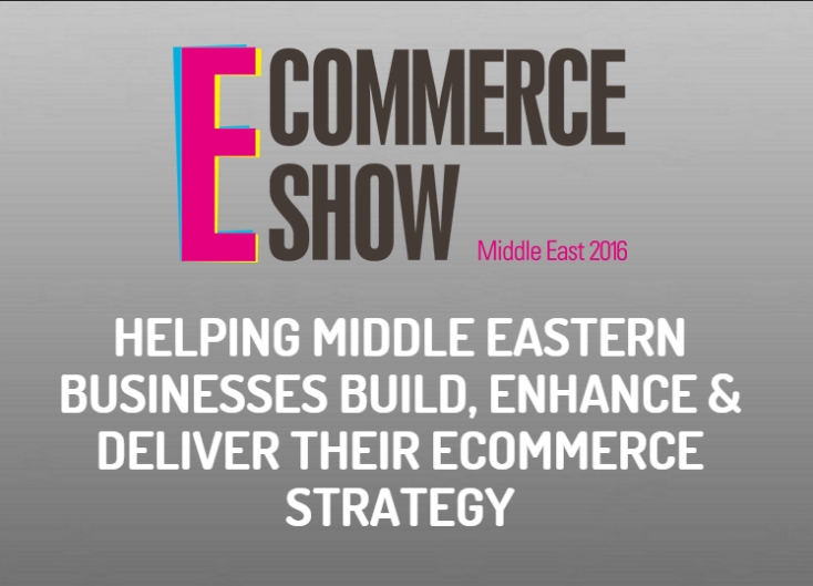 eCommerce Show Middle East