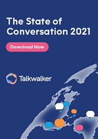 State of Conversation 2021
