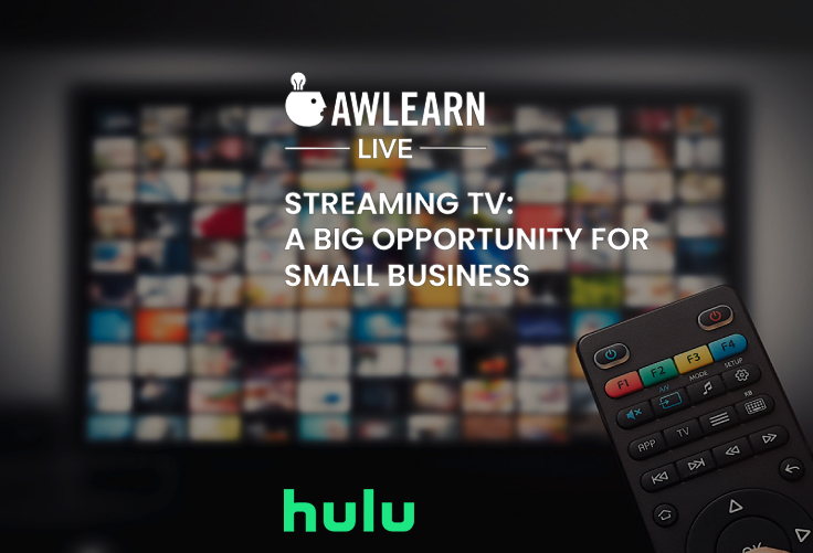 Streaming TV: A Big Opportunity for Small Businesses