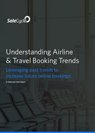 Understanding Airline & Travel Booking Trends