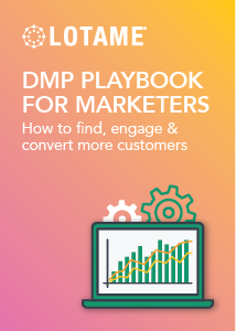 Data Management Platform Playbook for Marketers