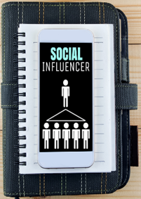 How To Get Social Media Influencers Talking About You