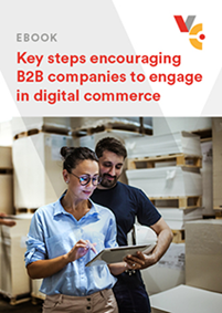Key Factors Discouraging B2B Companies from Engaging Digital Commerce