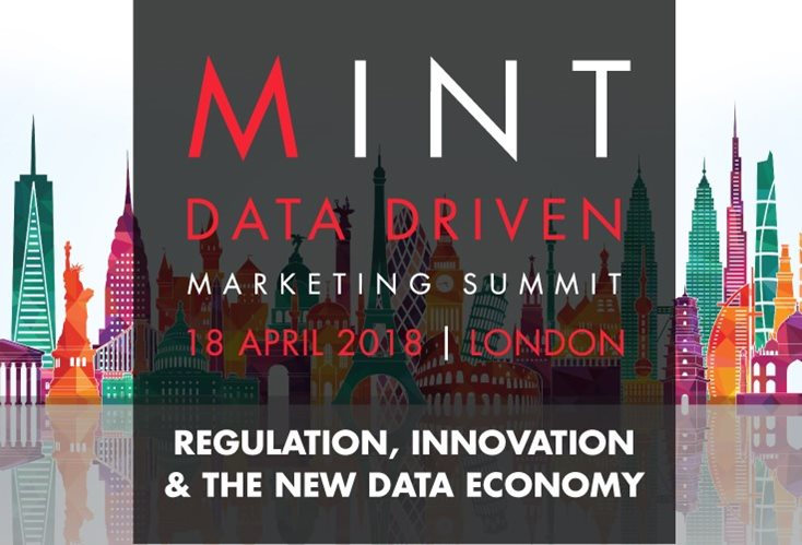 MINT Data Driven Marketing Summit