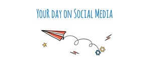 Your Day On Social Media